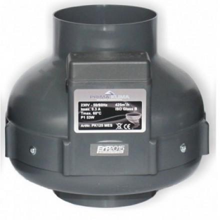 Ventilátor Prima Klima 100mm, 160/280 m³/h - 2-rychlostní