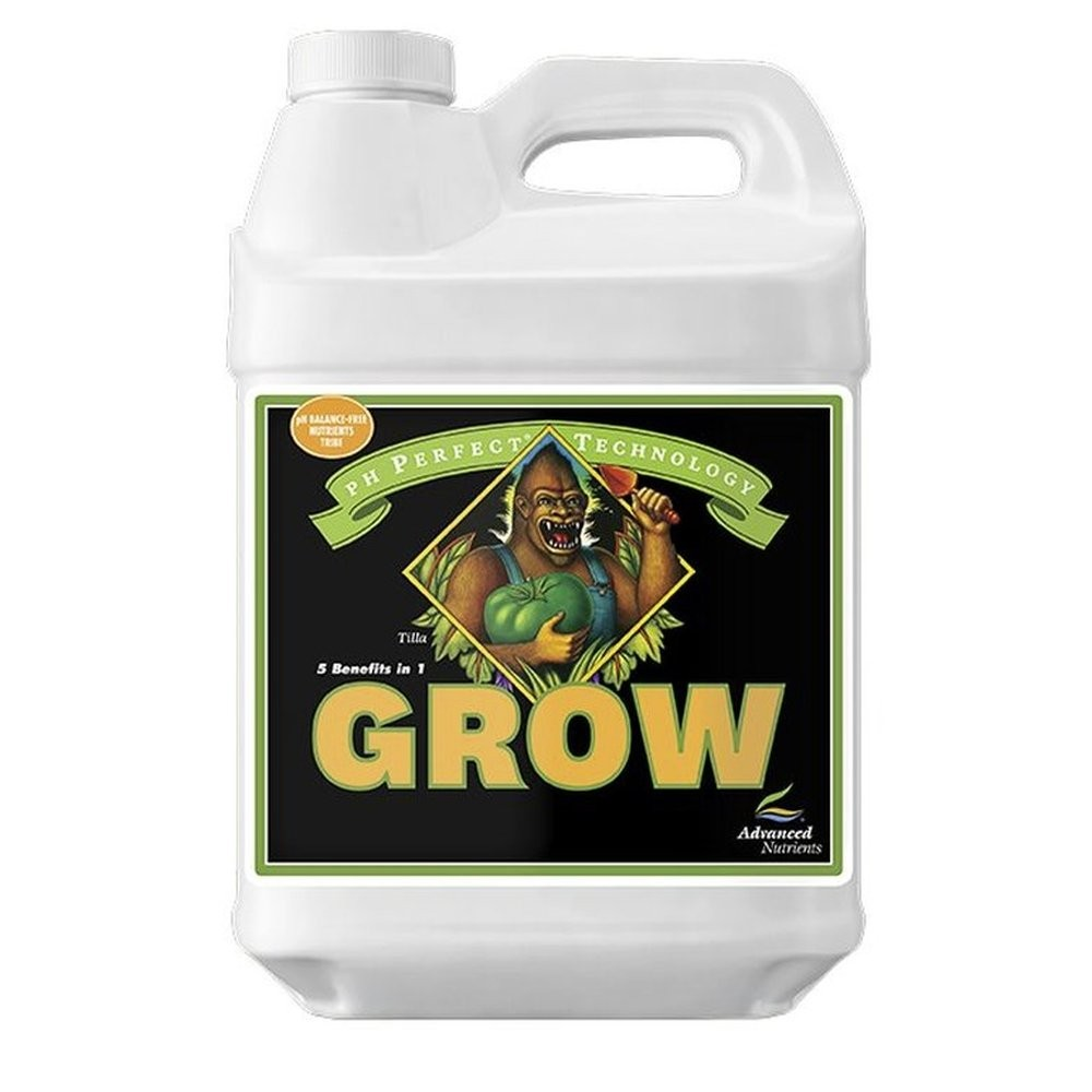 Advanced Nutrients pH Perfect Grow 4 L