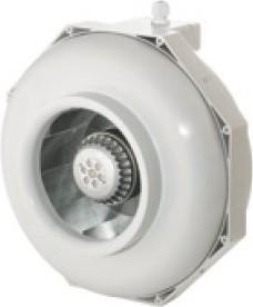 Can-Fan RK 125LS (370 m³/h, ⌀125 mm, 4-rychlostní)