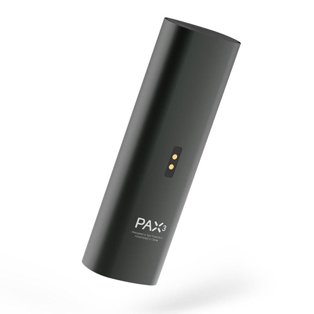 PAX 3 - černá (samostatný přístroj)