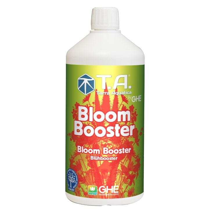 GHE GO Bio Bud 1L (Bloom Booster)