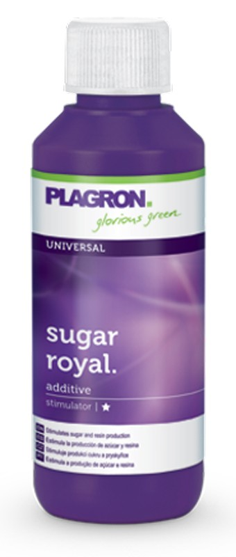 Plagron Sugar Royal 0,1 l