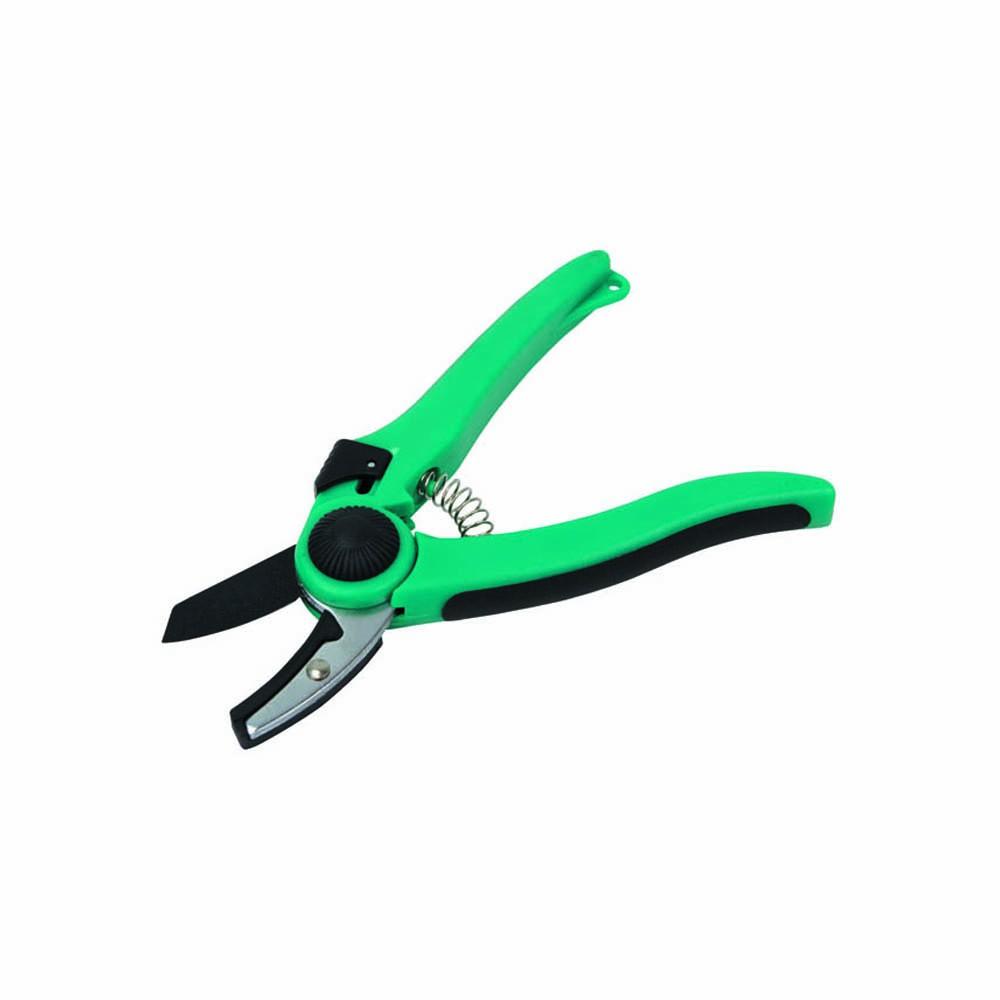 Nůžky Xcellent prostříhávací rovné