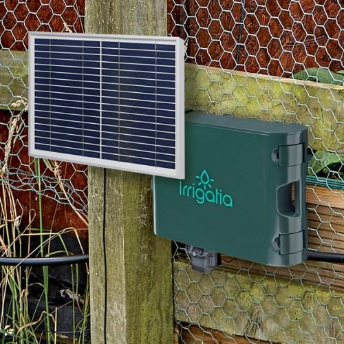 Irrigatia SOL-C120 Automatická solární závlaha