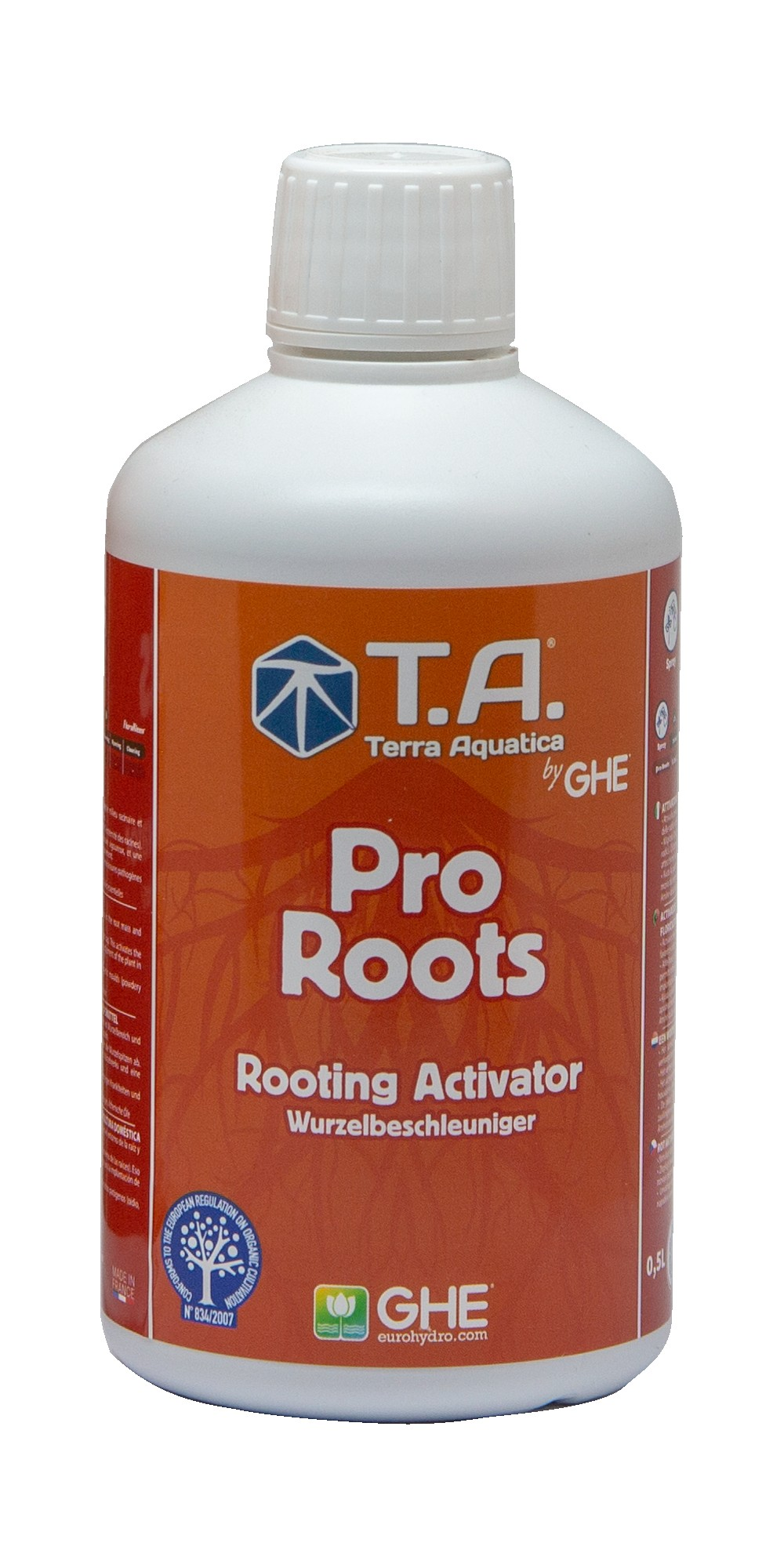 GHE Pro Roots 500ml