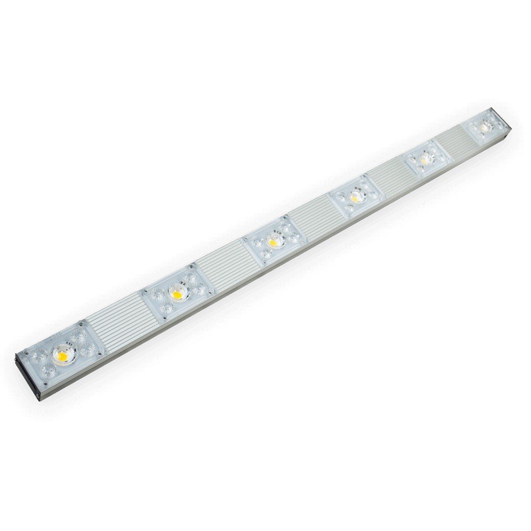 Greenception LED GC Bar Single 70W