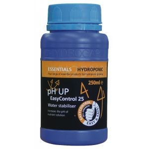 Essentials pH UP Easy Control 25% 250ml