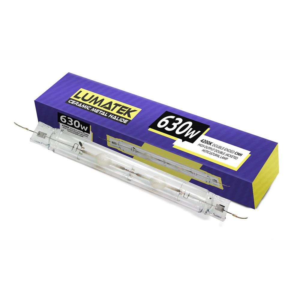 Lumatek CMH 630W Lamp DE (3100K plné spektrum)