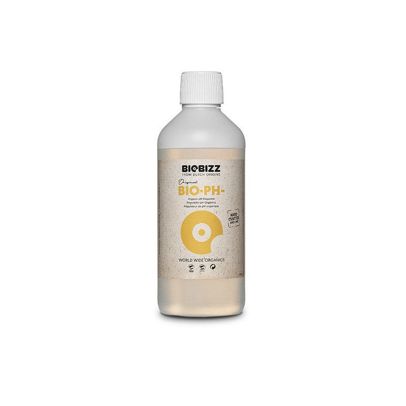 BioBizz Bio-pH- 500ml