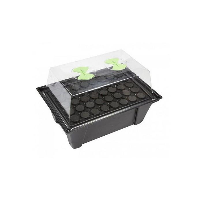 Řízkovnice X-Stream pro 40 rostlin - bez vytápění