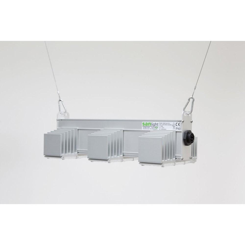 Pěstební LED světlo SANlight Q3W Gen2 120W
