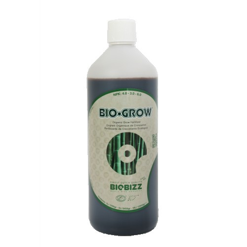 Biobizz Bio-Grow 250ml