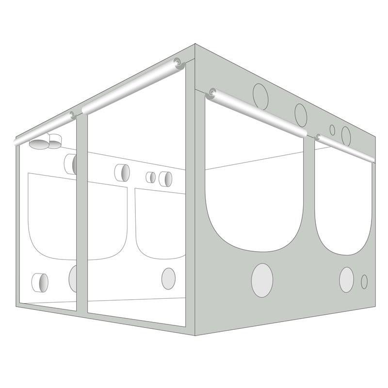 HomeBox Ambient Q300+ (300x300x220 cm)