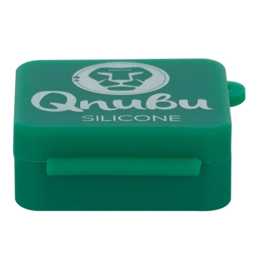 Qnubu Silikonové pouzdro 9ml (mix barev)