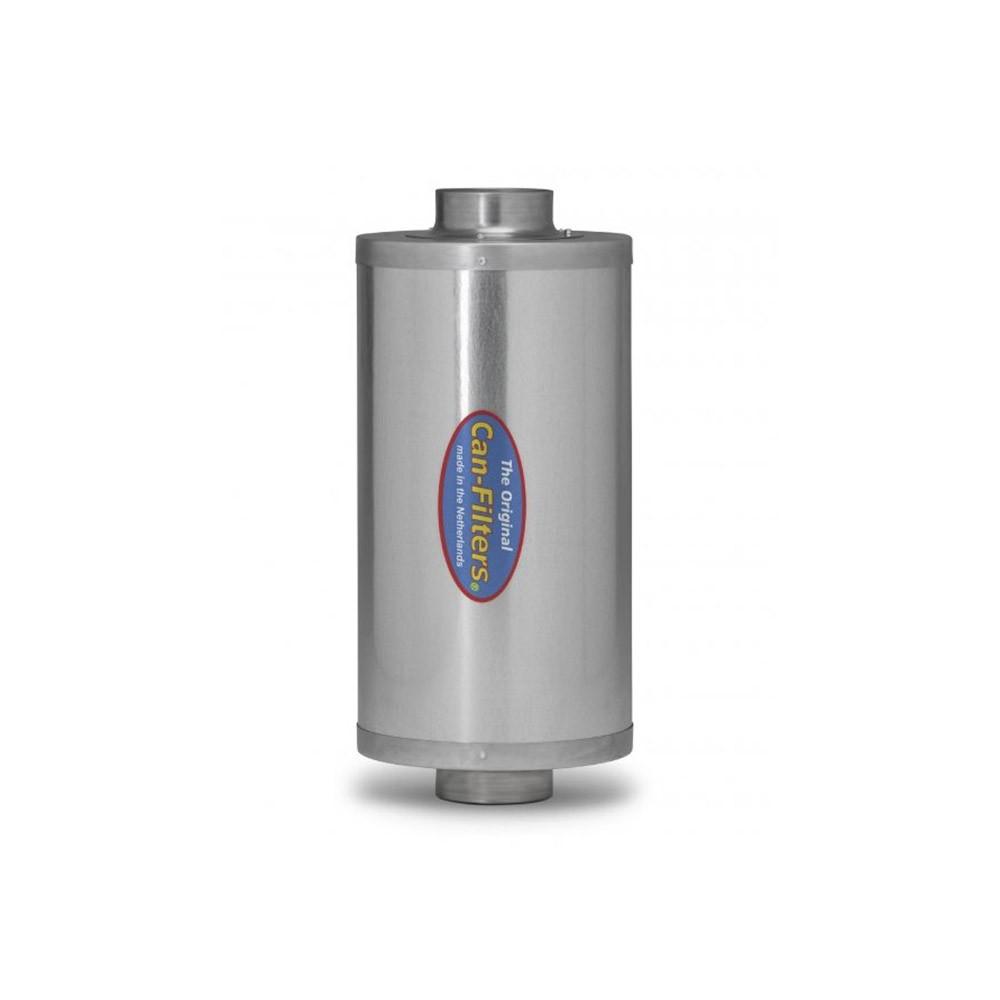 CAN Silencer 45cm / Ø18cm / příruba 100mm, tlumič hluku