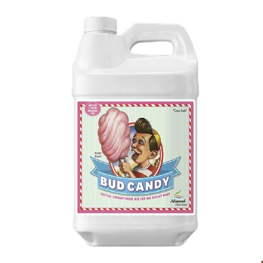 AN - Bud Candy 1L