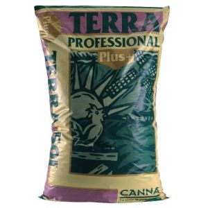 Canna Terra Professional PLUS soil 25L