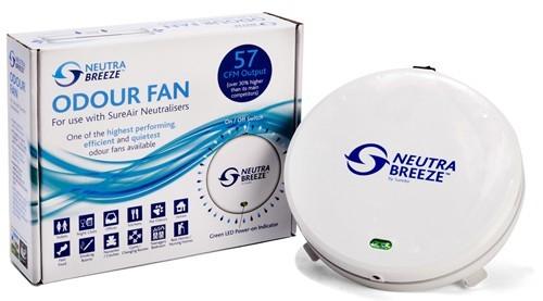 Sure air ventilátor Neutra Breeze