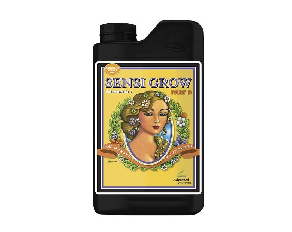 Advanced Nutrients pH Perfect Sensi Grow Part B 10 L