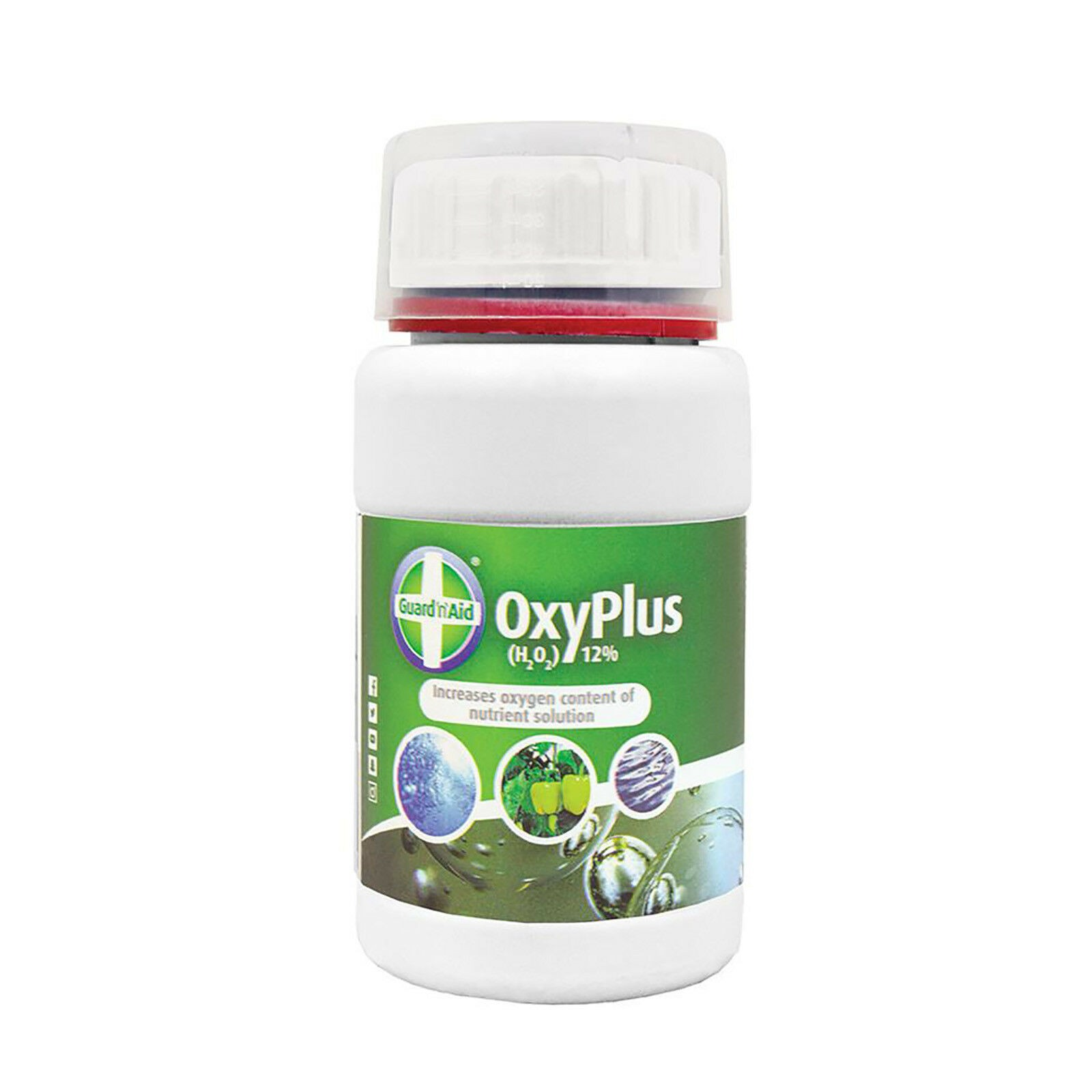 Essentials OxyPlus (H₂O₂) 12% 250ml